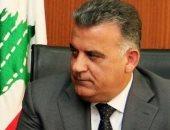 مدير الأمن العام اللبناني يعود لبيروت بعد إصابته بكورونا في أمريكا
