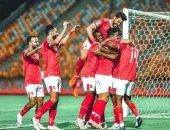 كل أهداف الجمعة.. الأهلى فى نهائي أفريقيا وسقوط أستون فيلا بالدوري الإنجليزي