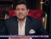 هانى شاكر يبكى مع وفاء الكيلانى بسبب وفاة والدته ويعلق: كنت بساعدها فى البيت
