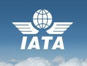 """""""الاياتا"""" يخفض توقعاته لحركة الطيران فى الشرق الأوسط وأفريقيا إلى 30% خلال 2020"""