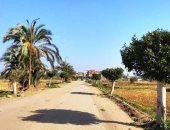 إزالة تعديات على أراضى زراعية بالحسينية وتكثيف حملات النظافة بشوارع الشرقية