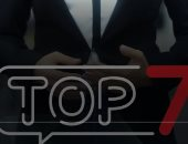Top7.. تأجيل مباراة الزمالك والرجاء لـ1نوفمبر.. وجلسة عاجلة لمحاكمة قتلة فتاة المعادى