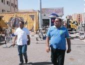 مدينة الغردقة تفتح قبول طلبات التنازل عن الأراضى والوحدات السكنية .. تعرف على الشروط