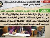 أخبار مصر.. تعرف على 13 شائعة انتشرت خلال أسبوع