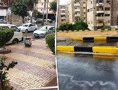 الأرصاد تتوقع سقوط أمطار على السواحل الشمالية غدا والعظمى بالقاهرة 28 درجة