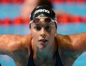 بطلة العالم للسباحة تهدد بالاعتزال حال إغلاق إيطاليا وتأجيل الأولمبياد