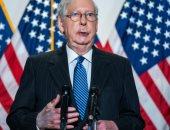 زعيم الجمهوريين بمجلس الشيوخ يقترح جدولا زمنيا لمحاكمة ترامب فى فبراير
