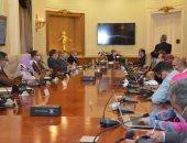 غرفة عمليات التنمية المحلية تتابع انتخابات النواب لليوم الثانى على التوالى