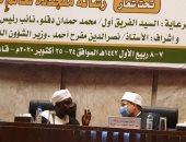 وزير الأوقاف: مصر والسودان فى خندق واحد ومصير مشترك