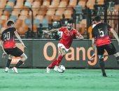 عمرو السولية بعد التأهل لنهائى دورى أبطال أفريقيا: 90 دقيقة على الحلم