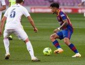 كوتينيو يهدر فرصة لتقدم برشلونة ضد ريال مدريد فى الكلاسيكو.. فيديو