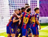 برشلونة ضد إشبيلية.. 5 أسباب تقود البارسا لتحقيق الريمونتادا فى كأس الملك