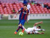 دينامو كييف ضد برشلونة.. استبعاد ميسي ودى يونج من قائمة البارسا