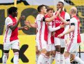 أياكس يدهس فينلو بفوز تاريخى 13-0 فى الدوري الهولندي.. فيديو وصور
