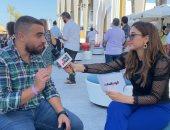 صاحب المركز الأول فى مسابقة أنسى ساويرس يكشف كواليس فوزه لتليفزيون اليوم السابع
