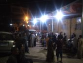 إقبال متزايد من الناخبين خلال الفترة المسائية بمحافظة قنا .. صور