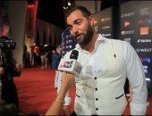 """باسل الزارو لـ""""تليفزيون اليوم السابع"""": حارس الذهب هيخلى أحمد مالك فى حتة تانية"""