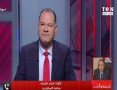 """محافظ الإسكندرية لـ""""بالورقة والقلم"""": ربنا خيب ظن الأرصاد الجوية والأمور عدت بخير"""