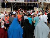 أفضل مداخلة.. حافظ أبو سعدة: لم نرصد أية مخالفات داخل المقار الانتخابية