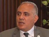 وزير الرى: إثيوبيا هى المسؤولة عن فشل اتفاق واشنطن