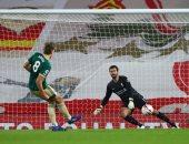 ليفربول يتأخر أمام شيفيلد يونايتد 1-0 في الدقيقة 13 بالبريميرليج.. فيديو