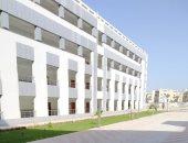 غدا .. وزير التعليم العالي يفتتح عدد من المشروعات بجامعة دمياط