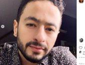 """حمادة هلال عن """"الشرع محللى أربعة"""": عمرى ما سرقت مجهود حد وهعدلها احتراما لعلماء الدين"""