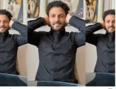 تامر حسنى يُفاجئ مؤمن زكريا بدعمه بمشاركة نجوم الرياضة والفن.. فيديو