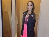 زوجة أحمد السقا ترد على انتقادات فستانها فى الجونة والنجمات يدعمنها