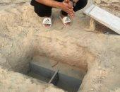 بحريني يكتشف حياة توأمه أثناء الغسل بعد إعلان المستشفى الوفاة