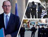 رئيس وزراء فرنسا ينعى ضحايا حادث نيس.. ويؤكد: نحارب الإرهاب وليس الإسلام