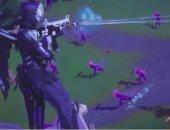 Fortnite تطلق تحديثا جديدا للهالوين يحولك إلى شبح قاتل