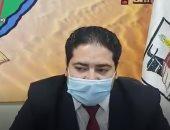 نائب محافظ بنى سويف: رصدنا تزايد أعداد الناخبين باليوم الثانى لانتخابات النواب