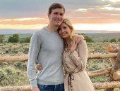 إيفانكا ترامب تحتفل بعيد زواجها بصور ورسالة رومانسية لـ جاريد كوشنر