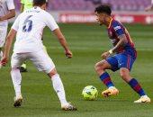 برشلونة يفتقد كوتينيو 3 أسابيع للإصابة وجريزمان المستفيد