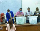"""باحثة لــ""""إكسترا نيوز"""": الشباب تصدروا مشهد الانتخابات..وتواجد قوى لذوى الهمم"""