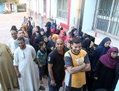 أخبار مصر.. استمرار طوابير التصويت بانتخابات مجلس النواب لليوم الثانى