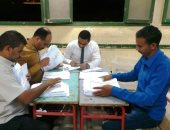 بيان إحصائى للجنة 130ببنى سويف تكشف حصول القائمة الوطنية على 356 صوتاً ونداء مصر 199