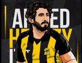 هل يضرب أحمد حجازى موعداً نارياً مع الإسماعيلى فى نهائى البطولة العربية؟