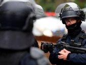 مقتل 3 رجال شرطة وإصابة رابع فى إطلاق نار بوسط فرنسا