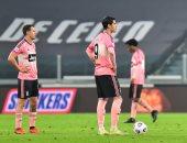 يوفنتوس يواصل نتائجه الضعيفة فى الدوري الإيطالي بالتعادل مع فيرونا.. فيديو