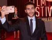 """مينا مسعود يعلن الفائز بجائزة """"EDA"""" بمهرجان الجونة السينمائى اليوم"""