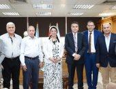 جامعة أسيوط تنظم المؤتمر الدولى العاشر لتنمية البيئة بالوطن العربى 8 نوفمبر