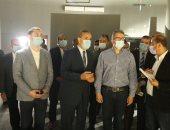 وزير الآثار: متحف كفر الشيخ الجديد مفاجأة الحكومة للمحافظة العريقة.. فيديو وصور