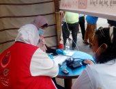 محافظ البحيرة: الكشف على 447 ألف مواطن للحد من مخاطر الأمراض المزمنة