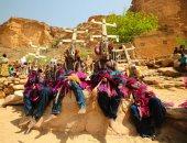 مغامرة تحت شمس أفريقيا الحارقة.. رحلة استكشافية من صحراء السنغال للصومال.. ألبوم صور