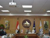 جامعة دمياط توافق على انعقاد المؤتمر العلمى الثالث لطلاب الجامعات والمعاهد المصرية
