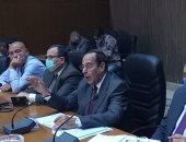 محافظ شمال سيناء يعلن استمرار الإجراءات الاحترازية وإجراءات التصالح