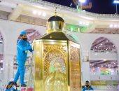 صور جديدة للمسجد الحرام أثناء عمليات التطهير للوقاية من كورونا