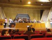 اللجنة العامة لدائرة العامرية والدخيلة تعلن حصول رزق ضيف الله على 77663 صوتا